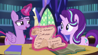 """Twilight """"these are just the A's"""" S6E1"""