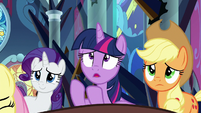 """Twilight """"we can't beat him without you!"""" S9E2"""