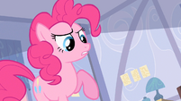 Pinkie Pie we do not S2E13