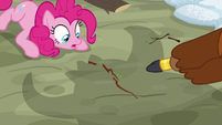 """Prince Rutherford points at """"sacred yak twig"""" S7E11"""