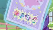 S04E14 Plakat Ponytones