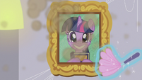 Twilight's dusty Best Book Borrower picture S9E5