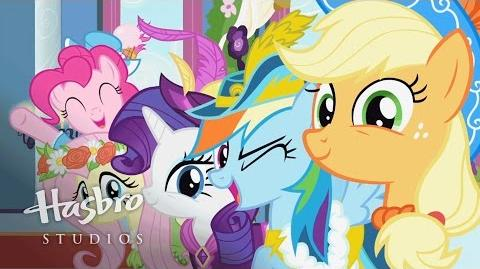 """MLP_Friendship_is_Magic_-_""""Life_in_Equestria""""_Music_Video"""