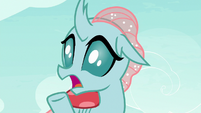 """Ocellus """"we need to work fast!"""" S8E9"""
