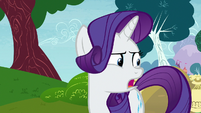 """Rarity """"you have that now..."""" S7E6"""