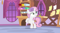 Sweetie -Oh, how I love the dresses!- S4E19