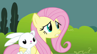 Fluttershy 'Who's' S3E3