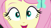 Fluttershy -down here, we mine for...- CYOE2a
