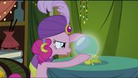 "Madame Pinkie Pie ""a really cool"" S2E20"
