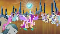 Princess Cadance such glory S3E2