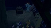 Rainbow Dash --mindless cookie-eating zombies-- S6E15