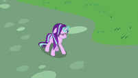 Starlight too weak to cast magic S7E2