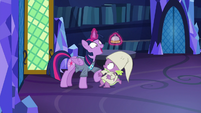 """Twilight """"ask me another one"""" S9E16"""