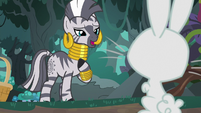 """Zecora """"if you were to both apologize"""" S9E18"""