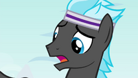 """Cloud Chaser """"neither can I"""" S4E16"""