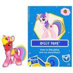 Crystal-Shine Mystery Pony Holly Dash