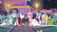 Party time S02E26