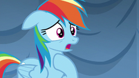 Rainbow Dash -all I wanted to do- S8E5