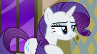 """Rarity """"we want to help our friends by"""" S6E12"""