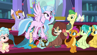 """Silverstream """"learning and fun?!"""" S8E15"""