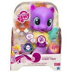 So Soft Newborn Sunny Daze doll package