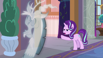 """Starlight """"you can't keep messing up the school"""" S8E15"""