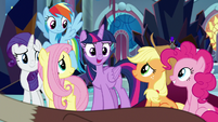 """Twilight """"the six of us working together!"""" S9E2"""