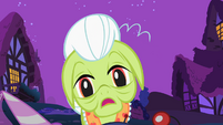 Granny Smith -I was supposed to be asleep five hours ago- S2E04