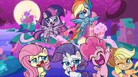 MLP Pony Life promotional image 5