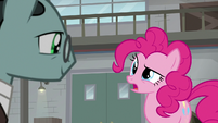 "Pinkie Pie ""what about Cheese?"" S9E14"