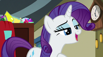 """Rarity """"to pick out the colors"""" S9E19"""