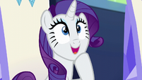 """Rarity """"what will I wear?!"""" S6E12"""