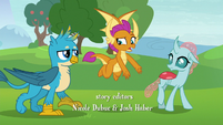 """Smolder """"what's the point of this"""" S8E9"""