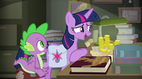 "Twilight ""is that really necessary?"" S9E5"