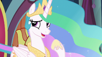 """Celestia """"you're not the only ones"""" S8E7"""