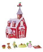 FiM Collection - Sweet Apple Acres Barn Playset