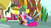 "Pinkie Pie ""I take requests!"" S8E18"