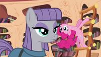 Pinkie Pie 'She's so prolific!' S4E18