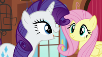 """Rarity """"give it some style"""" S7E5"""