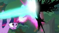 Starlight Glimmer's magic supports Twilight S7E26