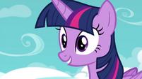 """Twilight """"Yes...?"""" S4E21"""