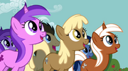 Background ponies watching and waiting S2E15.png