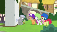 Chipcutter -I can't help it- S7E6