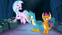 """Gallus """"that doesn't matter!"""" S9E3"""