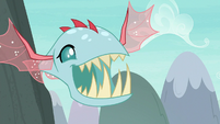 """Ocellus """"I'm just the distraction"""" S8E9"""