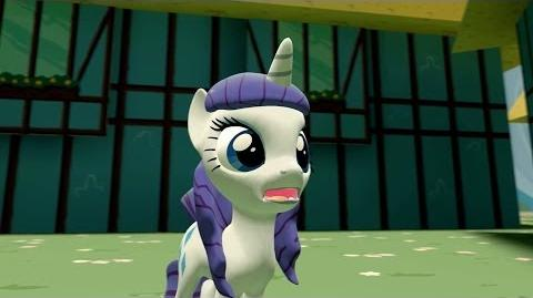 One Day with Rarity