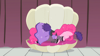 Pinkie Pie's song S01E21