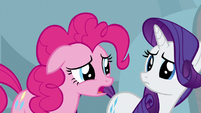 """Pinkie Pie """"I hate to say this, but"""" S5E5"""