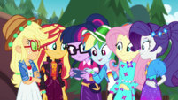 Rainbow Dash sets another new filter EGDS44
