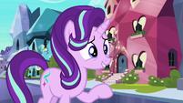 """Starlight Glimmer """"of course it's her!"""" S6E16"""